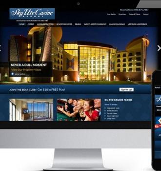 Sky Ute Casino