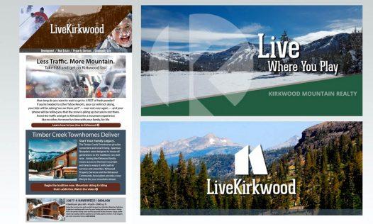 Kirkwood Mountain Realty
