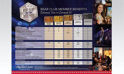 Sky Ute Casino Brochure