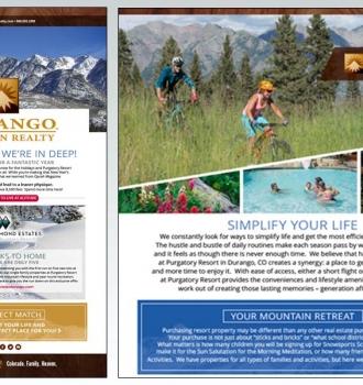 Durango Mountain Realty