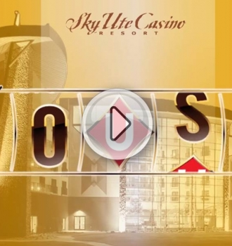 Sky Ute Casino Demo Reel