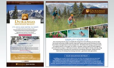 Durango Mountain Realty