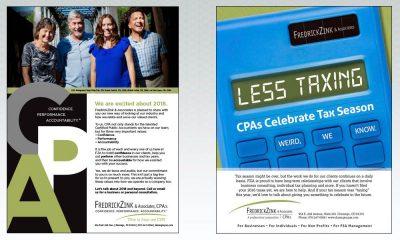 FredrickZink & Associates CPAs