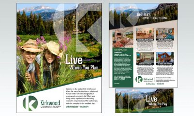 Kirkwood Mountain Realty